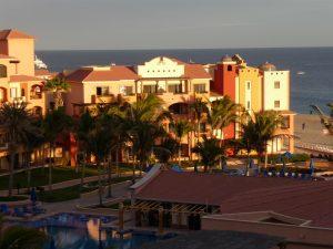 Cabo Setting Sun